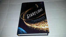 Starflight by Melissa Landers (2016, Hardcover) SIGNED 1st/1st