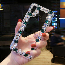 Luxury Bling Diamond Crystal Rhinestone Case Cover for for iPhone 11 Pro Max 8+