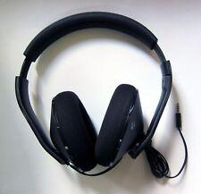 New Original Official Genuine Microsoft Xbox One Stereo Headset Earphone Mic