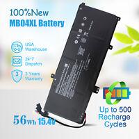 MB04 MB04XL 844204-850 Battery for HP Envy X360 M6-AQ105DX M6-AQ003DX M6-AR004DX