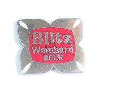 Blitz Weinhard Beer Pin ** #109