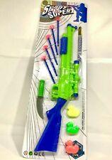 Shoot Super Hunt Ducks Equipment  Kids Toys Hunting Gun & Knife 3+ Gift