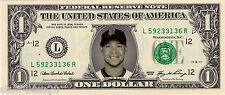 Gregor Blanco SF Giants MLB  Novelty Dollar Bill