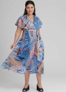ts Taking Shape Dress Event Wear Size 20 Malena Style NWT RRP $229