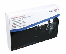 BNIB Electronicx Universal Car Seat Heater Kit