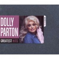 DOLLY PARTON - STEEL BOX COLLECTION-GREATEST HITS  CD  10 TRACKS BEST OF  NEU