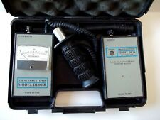 DRACO SYSTEMS MOD. DL06-R KIT WITH MOD.DL-10 TRANSMITTER