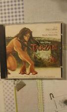 COLONNA SONORA  - PHIL COLLINS & MARK MANCINA - TARZAN - CD