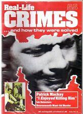 Real-Life Crimes Magazine - Part 55