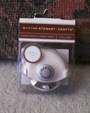 MARTHA STEWART ROTARY CUTTER - SCALLOP CUT ~ NEW