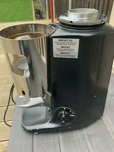 Mazzer Super Jolly Coffee Grinder with New Burrs