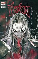 Venom 27 Marvel 2020 Peach Momoko Knull Trade Variant Codex Virus