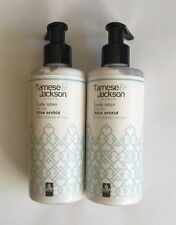 Tamese&Jackson Blue Orchid Body Lotion 2 x 250 ml (HALAL)