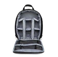 Camera Sling Backpack Bag for Canon Nikon Sony DSLR & Mirrorless