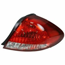 Taillight Taillamp Passenger Side Right RH Brake Light for 04-07 Taurus Sedan