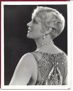 1920s Antique Art Deco Photograph~Clarence S Bull~LA Fashion Icon Peggy Hamilton