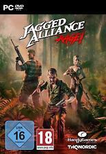 PC Spiel Jagged Alliance: Rage! DVD Versand NEUWARE