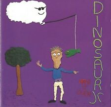 Dinosaur Jr./mano it over CD * *