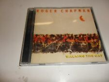 CD Walking The Cat di Roger Chapman