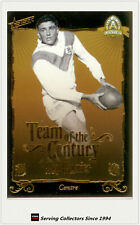 2008 Select NRL Centenary Of R.L Team Of The Century TC3 R. Gasnier (Dragons)