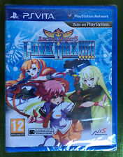 Arcana Heart 3: Love Max!! PS VITA PRECINTADO!!