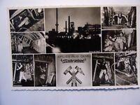 Ansichtskarte Ruhrgebiet Zeche Bergwerk  (Nr.9024)