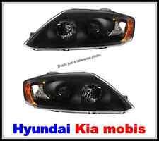Genuine Head Lights Lamp Ass'y  2p/Set for Hyundai Tiburon Coupe (2005~2006)
