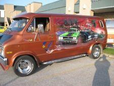 71-03 Dodge Van SHOWCARS Deluxe Cab Sun Visor