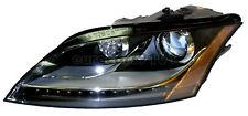 Audi TT TT Quattro Magneti Marelli Left Headlight LUS5702 8J0941029AL