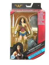 New listing Dc Multiverse Wonder Woman Action Figure Ares Shield Toys R Us Exclusive - 2016