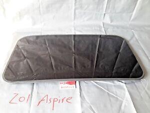2002-2008 Audi A4 S4 Sun Roof Sunroof Moon Roof Glass OEM