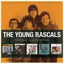 The Rascals - Serie Álbum Original Nuevo CD