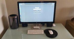 Mac Pro Late 2013 3.7GHz 12GB RAM 512GB SSD