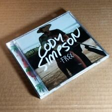 Cody Simpson - Free 2015 USA CD  #AJ03*