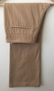 New RRP $580 Marni Bone slightly flared  Pants Size 40