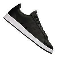 Adidas Cloudfoam Adventage Clean M AW4224 chaussures noir
