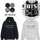 KPOP BTS My Boy is Jung Kook Cap Hoodie Sweater Jimin Sweatershirt Suga Pullover