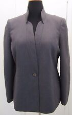 Women's ASL Tahari Arthur S Levine Blazer Jacket Designer Dress Suit SZ 16P A1