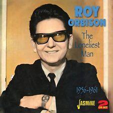 ROY ORBISON - LONIEST MAN 1956-61 2 CD NEW+