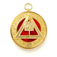 New Past Rank RA Royal Arch Provincial Collarette Jewel Any RANK any PROVINCE