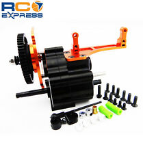 Hot Racing Axial Wraith Aluminum 2 speed Transmission w/ Steel Gears WRA38TP03