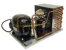 NEW 1/2 HP Indoor Condensing Unit LBP R134a 115V Air Cooled NEK2140Z1
