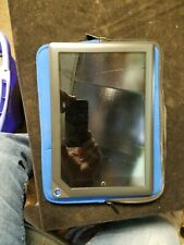 """NOOK Book Tablet Ebook Reader 6-1/4"""" X 9-1/2"""" Untested Sold As-Is"""