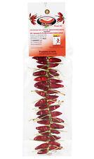 Collana Piri Piri a resta 40frutti  peperoncini coltivati e prodotti in Calabria