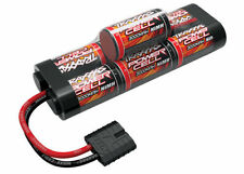 NEW Traxxas 8.4V 3000mAh NiMH Hump Battery Pack 7 Cell w/iD Connector - 2926X