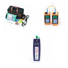 Komshine oficial tienda OTDR QX50-S 1310/1550nm SM OPM MCO y VfL Kits