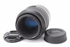 "Nikon AF Micro NIKKOR 105mm f/2.8 D Lens ""Excellent"" from Japan #53#"