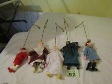 Tvar  Lipova Puppets Bundle
