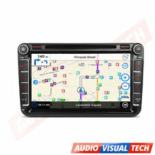 /8 Vehicle DVD Players for Volkswagen