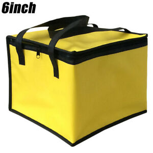 Lunch Bag Kid Women Thermal Insulated Lunch Foods Tote Purse Work Office Picnic